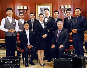 北京管家客户